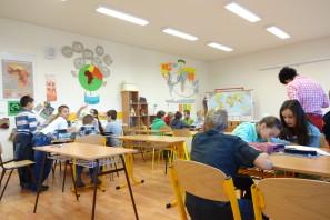 367 generic prim classroom SLV
